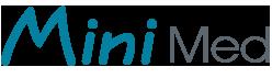 МиниМед | MiniMed – Макси Ефект за Детския Имунитет Logo